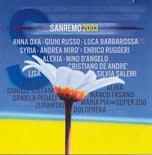 SANREMO 2003 * (CD)