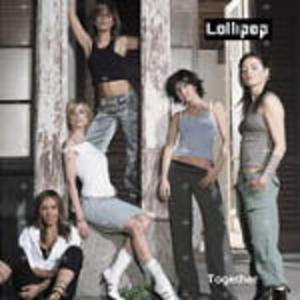 LOLLIPOP - TOGETHER (CD)