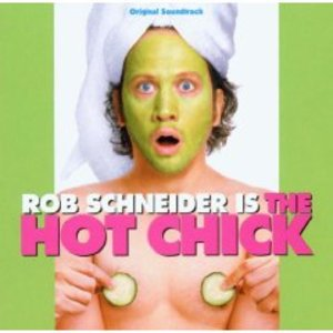 THE HOT CHICK (CD)