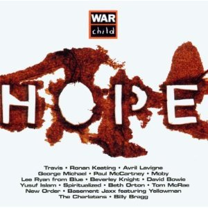 WARCHILD: HOPE [CD] (CD)