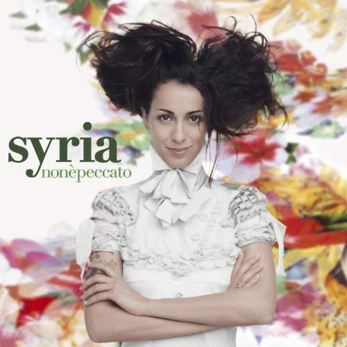 SYRIA - NON E' PECCATO (CD)