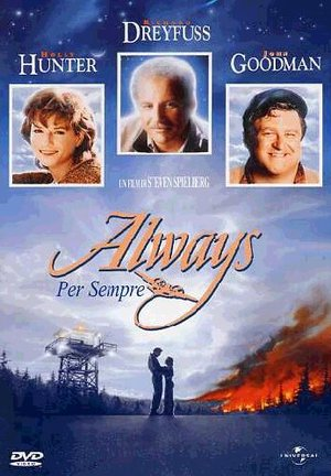 ALWAYS PER SEMPRE (DVD)