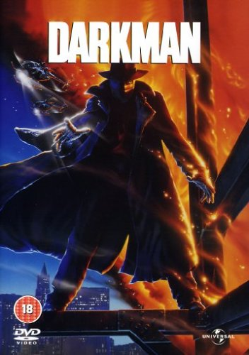 DARKMAN (IMPORT) (DVD)
