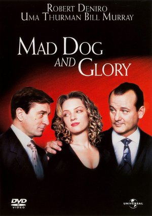 LO SBIRRO IL BOSS E LA BIONDA / MAD DOG AND GLORY (IMPORT) (DVD)
