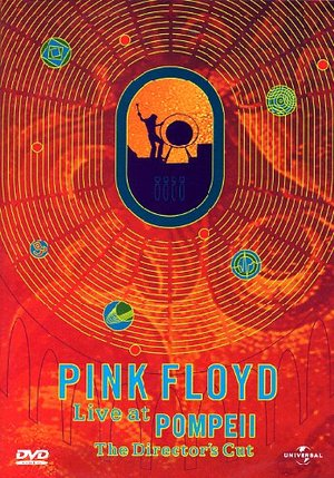 PINK FLOYD - LIVE AT POMPEII (DIRECTOR'S CUT) (DVD)