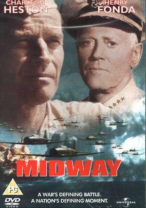 LA BATTAGLIA DI MIDWAY / MIDWAY (IMPORT) (DVD)