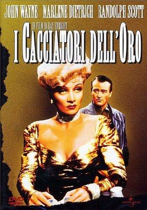 I CACCIATORI DELL'ORO (DVD)