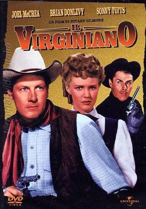 IL VIRGINIANO (DVD)