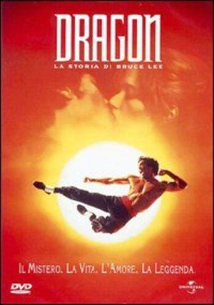DRAGON LA STORIA DI BRUCE LEE (DVD)
