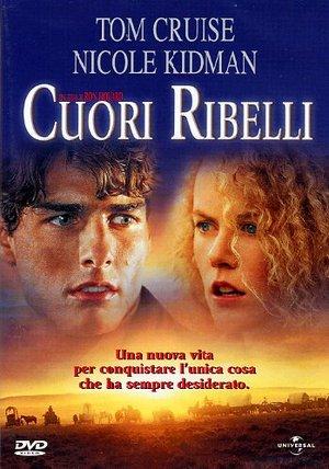 CUORI RIBELLI (DVD)