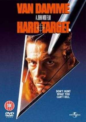 SENZA TREGUA / HARD TARGET (IMPORT) (DVD)