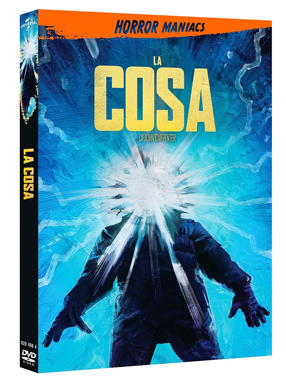 LA COSA (DVD)