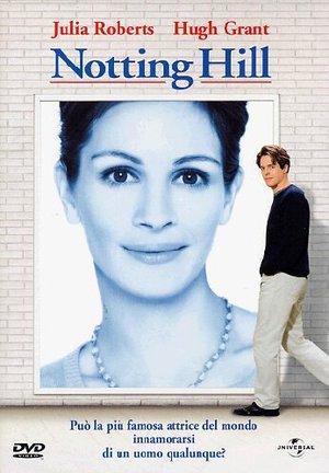NOTTING HILL (DVD)