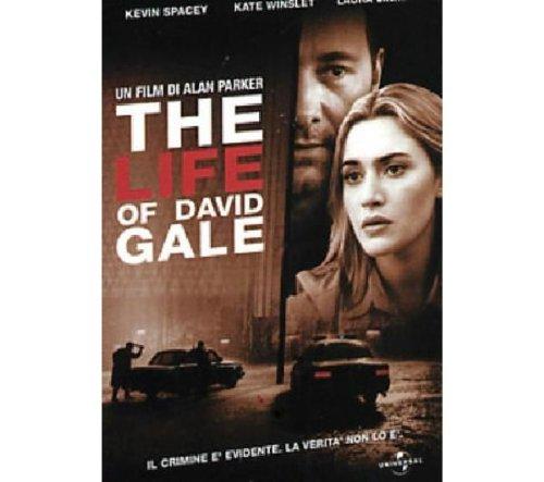 THE LIFE OF DAVID GALE - EX NOLEGGIO (DVD)