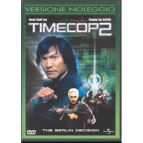 TIMECOP 2 - EX NOLEGGIO (DVD)