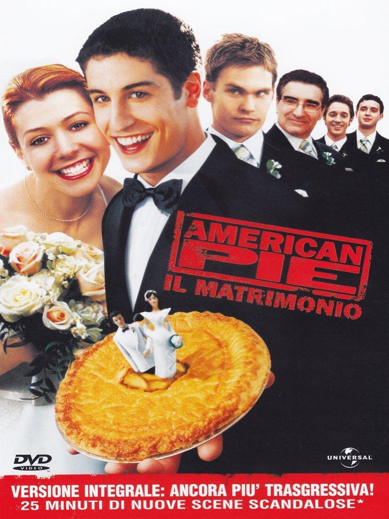 AMERICAN PIE 3 - IL MATRIMONIO (DVD)
