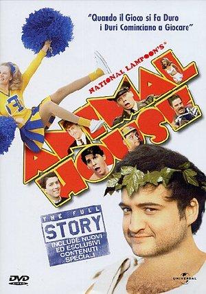 ANIMAL HOUSE (DVD)
