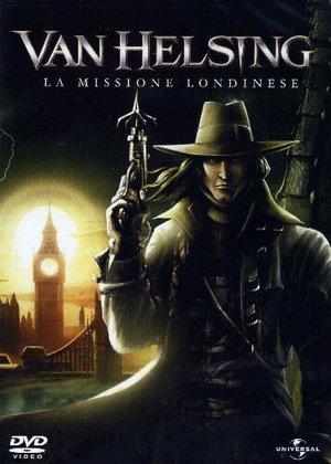 VAN HELSING LA MISSIONE LONDINESE (DVD)