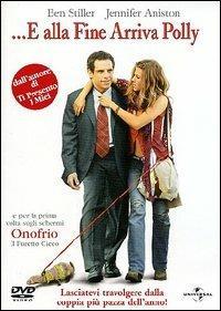 E ALLA FINE ARRIVA POLLY (DVD)