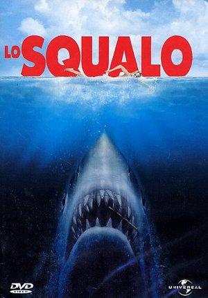 LO SQUALO 1 (DVD)