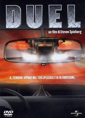 DUEL (SE) (DVD)