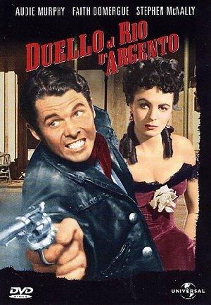 DUELLO AL RIO D'ARGENTO (DVD)