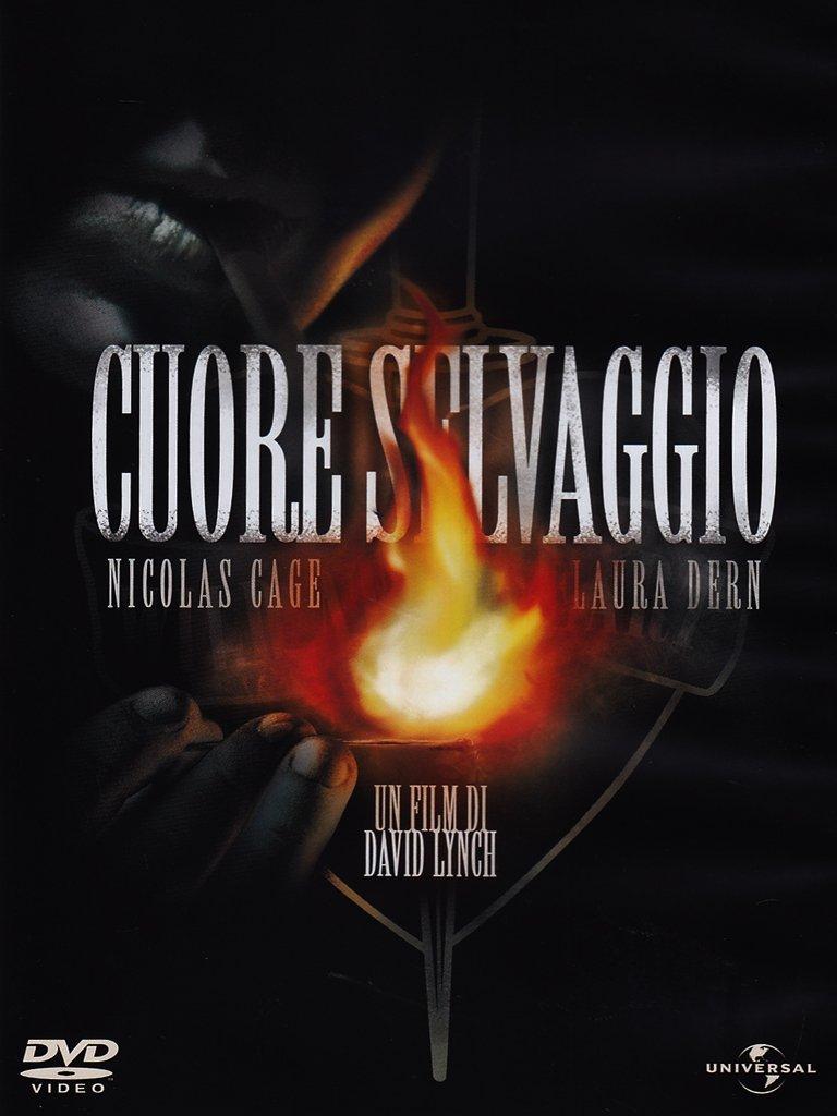CUORE SELVAGGIO (SE) (DVD)