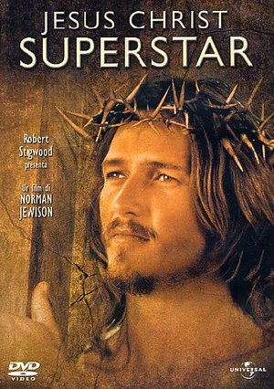 JESUS CHRIST SUPERSTAR (DVD)