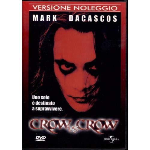 CROW VS CROW - EX NOLEGGIO (DVD)