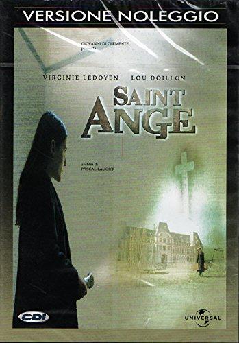 SAINT ANGE - EX NOLEGGIO (DVD)