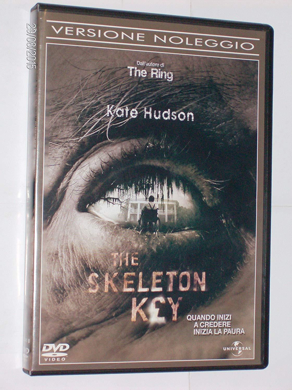 THE SKELETON KEY - EX NOLEGGIO (DVD)
