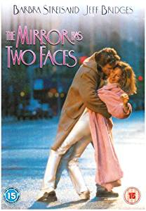 L'AMORE HA DUE FACCE/THE MIRROR HAS TWO FACES (DVD)