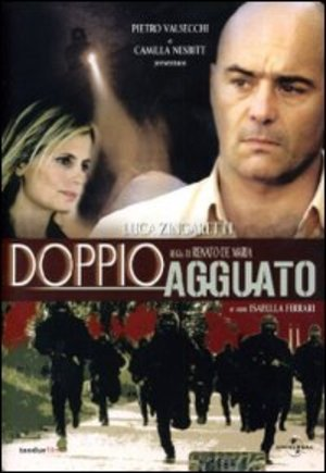 DOPPIO AGGUATO (DVD)