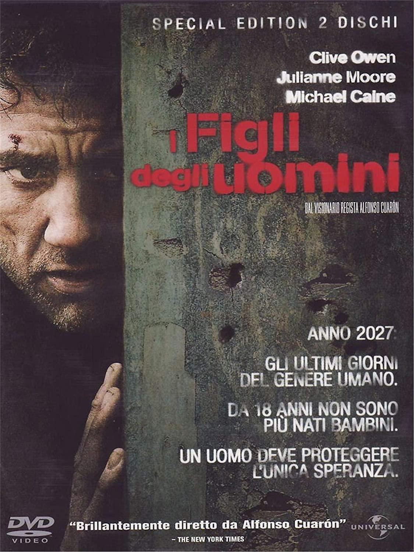 I FIGLI DEGLI UOMINI (2DVD) (DVD)