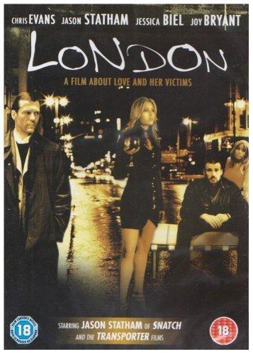 LONDON [EDIZIONE: REGNO UNITO] (DVD)