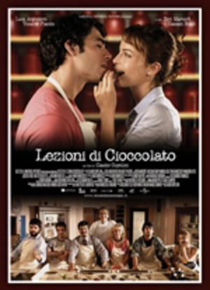 LEZIONI DI CIOCCOLATO (DVD)