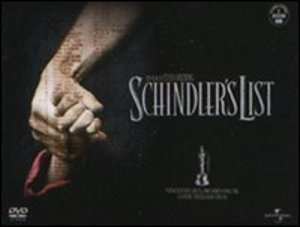 SCHINDLER'S LIST -METAL BOX (2DVD) (DVD)