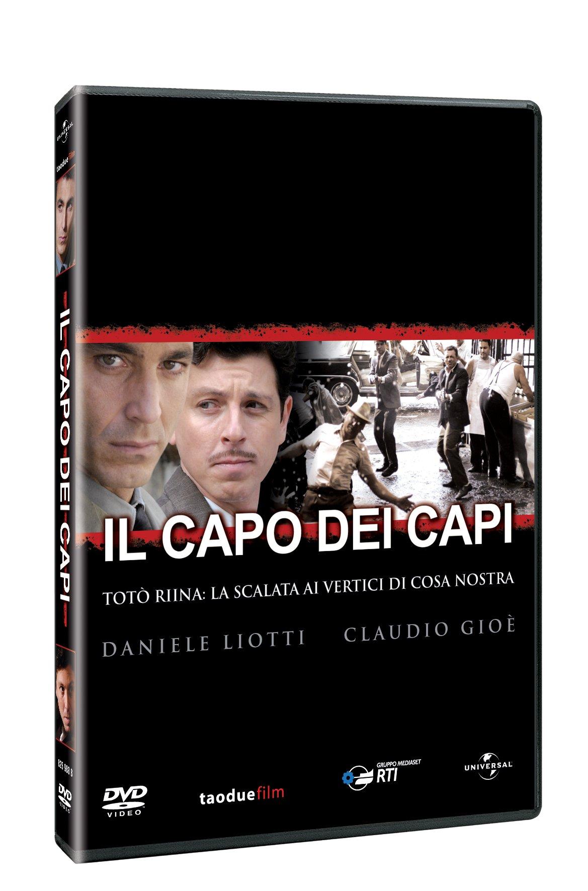 COF.IL CAPO DEI CAPI (3 DVD) (DVD)