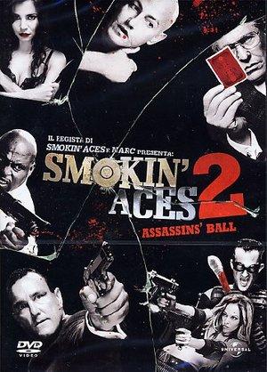 SMOKIN' ACES 2 - ASSASSINS' BALL (DVD)