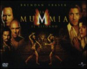 LA MUMMIA 2. IL RITORNO (WIDE PACK TIN BOX) (LTD) (DVD)