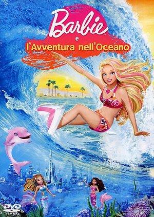 BARBIE E L'AVVENTURA NELL'OCEANO (DVD)