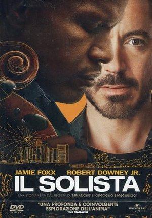IL SOLISTA (DVD)