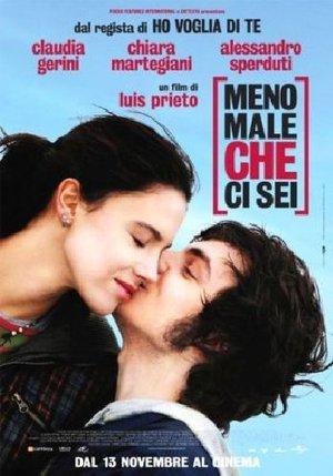 MENO MALE CHE CI SEI (DVD)