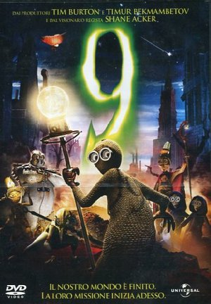 9 (DVD)