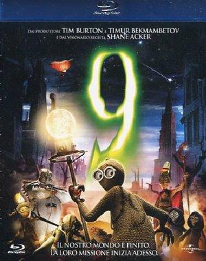 9 - BLU-RAY