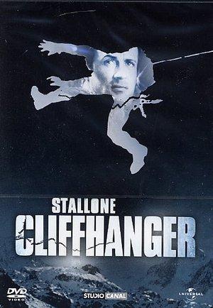 CLIFFHANGER L'ULTIMA SFIDA (DVD)