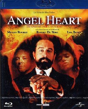 ANGEL HEART (1987 ) (BLU-RAY )
