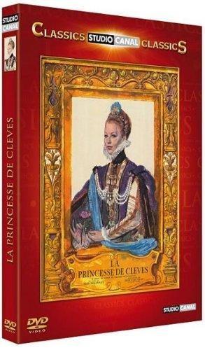 LA PRINCESSE DE CLE'VES (DVD)