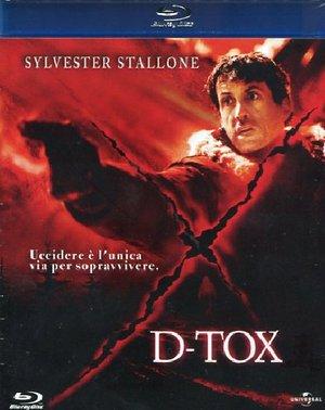 D-TOX - BLU-RAY