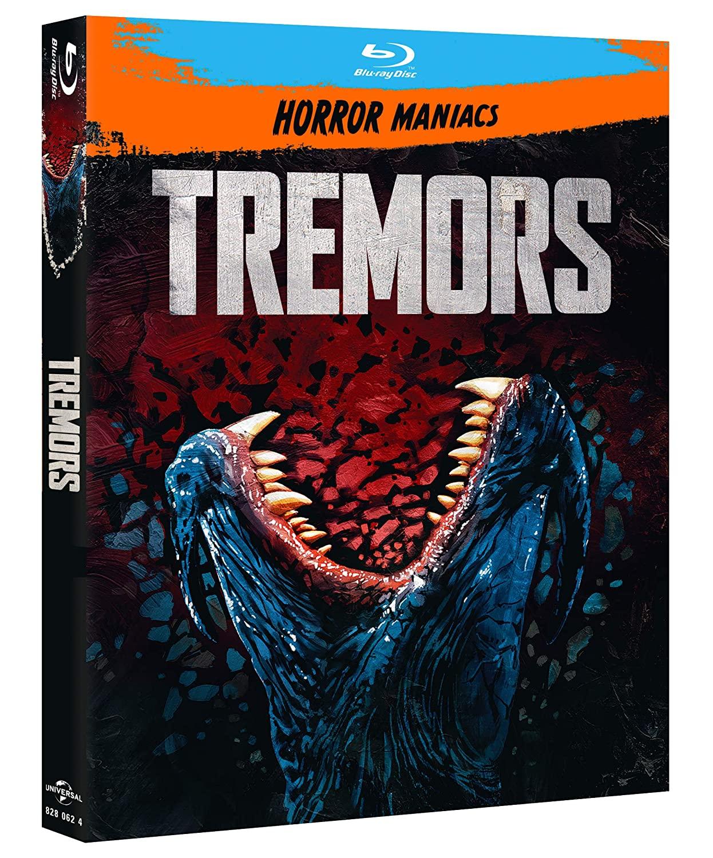 TREMORS (BLU-RAY )